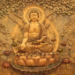Padre Luciano Mazzocchi: Buddha il misericordioso