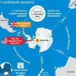 Davide Patitucci: Come salvare uno scienziato in pericolo di vita nell'Antartide