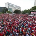 Davide Bubbico: Crisi economica, crisi politica e conflitto di classe nel Brasile contemporaneo