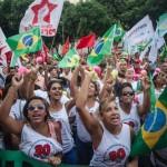 Davide Bubbico (a cura di): La democrazia e il sistema politico in Brasile