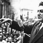 Adolfo Pepe: La crisi del sindacato, la sovranità nazionale, la costituzione