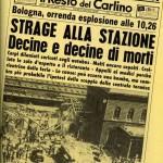 Sergio Caserta: La strage di Bologna e il Paese allo specchio