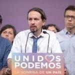 Ramon Mantovani: Elezioni in Spagna. La sinistra si unisce