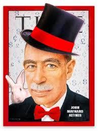E se le cose cominciassero a precipitare? (V parte) - Pagina 10 Keynes