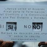 Francesco Bogliacino: Che cosa succede in Colombia