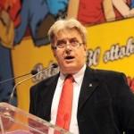 Bruno Papignani: Rinnovo CCNL e contrarietà alla riforma costituzionale: Le prossime mosse dei metalmeccanici