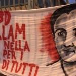 Marta Fana e Simone Fana: Morte di Abd Elsalam Ahmed Eldanf. Il mondo della logistica gioca al ribasso sui diritti dei lavoratori