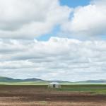 Emiliano Negrini: Mongolia oltre: Tracce di un futuro passato