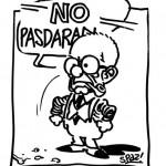 Vittorio Capecchi: No pasdaran