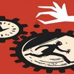 Simone Fana: Lavorare meno lavorare tutti