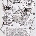 Bruno Giorgini: Quaranta anni fa. Il 77
