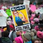 Lia Cigarini: Un desiderio diffuso di politica