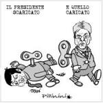 Massimo Cacciari: Paolo Gentiloni? Un caro amico ma un numero due, tre, quattro...
