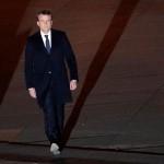 Rossana Rossanda: Il cittadino Macron arriva all'Eliseo
