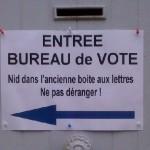 Patrick Guinand: Macron e la parabola della cingallegra
