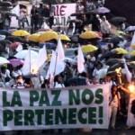 Aldo Garzia: Colombia, questa volta Saviano fa flop