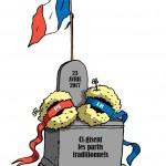 Massimo Cacciari: Francia. Un voto di conservazione e continuità