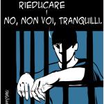 Giuliano Capecchi: Prosegue con il numero 3 il dibattito sulla tortura del 41 bis