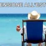 Franco Di Giangirolamo: Vite da nababbi per i pensionati italiani all'estero?
