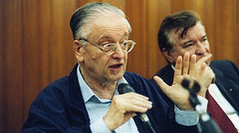 Vittorio Capecchi: E' morto a 90 anni l'amico economista Giacomo Becattini