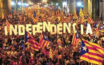 Valerio Romitelli: Perché la Catalogna piace