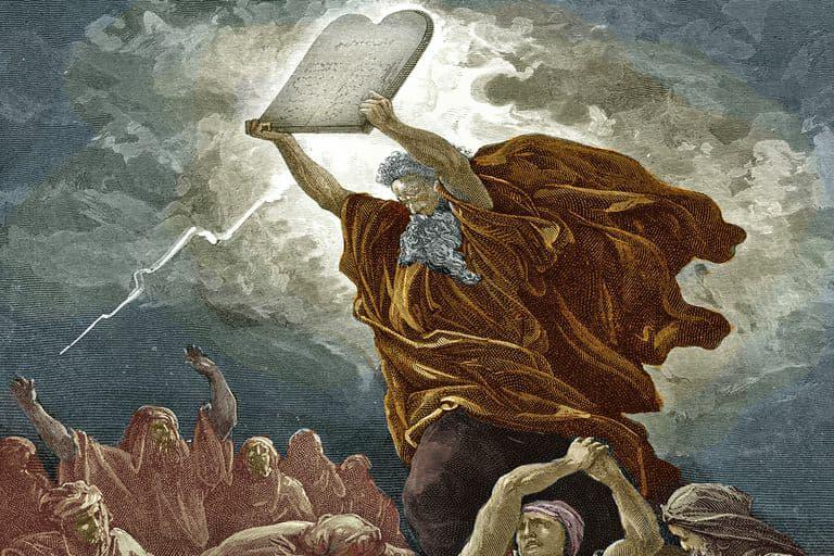 Archeologia Biblica: i falsi storici dell'Antico Testamento