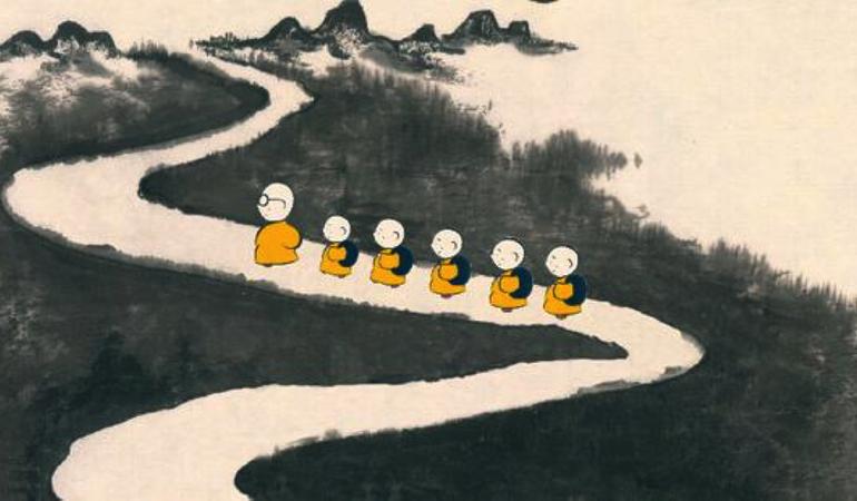 Marco Fumian: Sinosfere, una nuova rivista on line sulla Cina