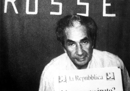 Michele Fumagallo: Le trattative. A proposito del rapimento e dell'omicidio di Aldo Moro 40 anni dopo