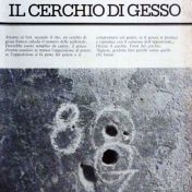 Vittorio Capecchi: Lettera di commiato a Pietro Bellasi
