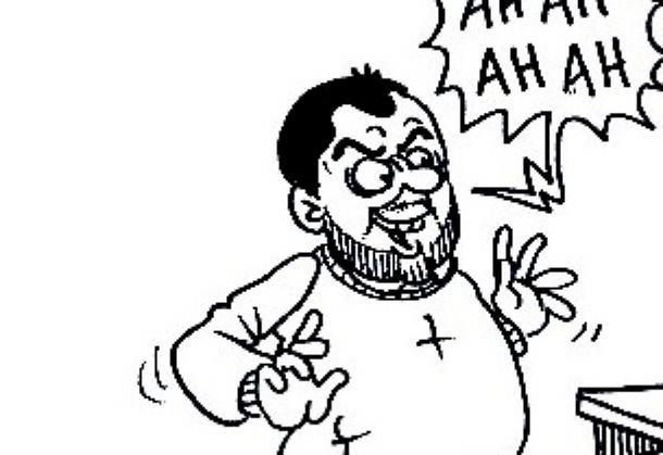 Bruno Giorgini: Io non sto con Salvini