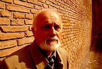 Bruno GiorgIni: Rammomerazione di Roberto Roversi poeta