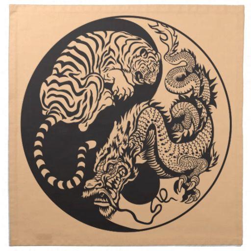 Vittorio Capecchi: La tigre bianca e il drago azzurro. Strategie Yin e Yang