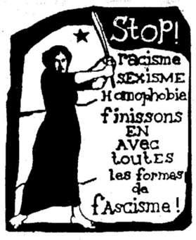 Sergio Caserta: Fascismo oggettivo, fascismo soggettivo e fascismo interiore