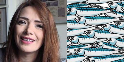 Jasmine Cristallo: Perchè le sardine calabre sono andate a Riace con Mimmo Lucano