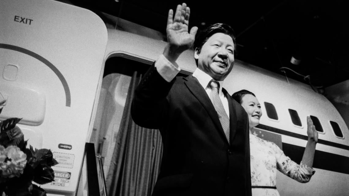 Maurizio Scarpari: Il soft power della Cina. Da epicentro dell'epidemia a epicentro dei soccorsi