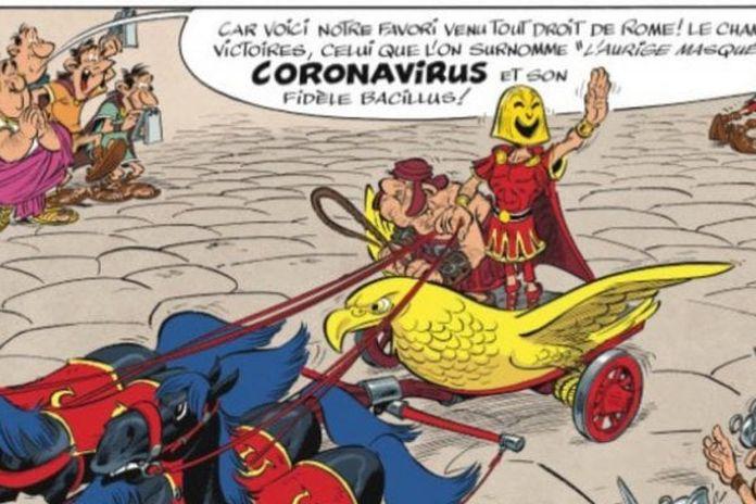 Giancarlo Scarpari: Per non dimenticare la recente storia del coronavirus in Italia
