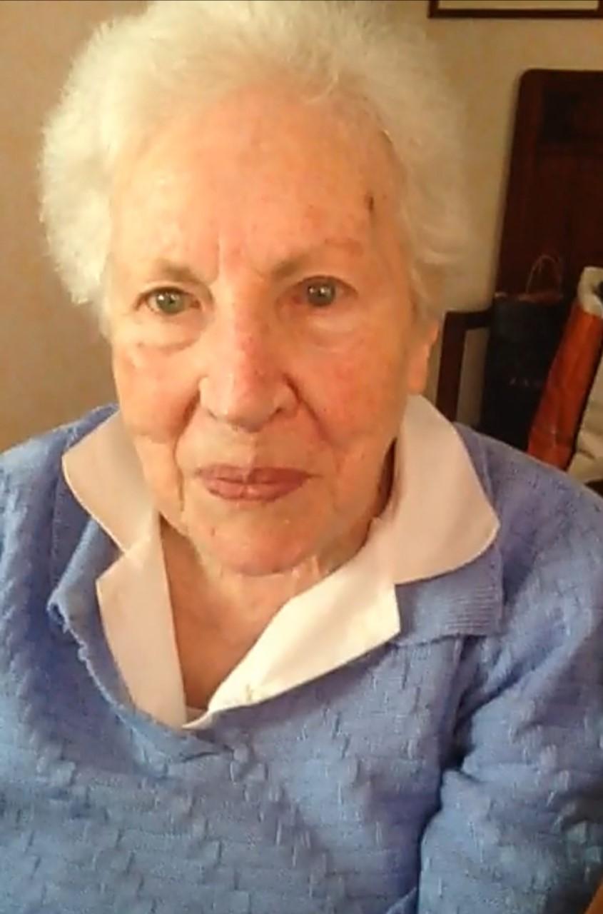 Aulo Crisma: Ricordo di Maria Crisma