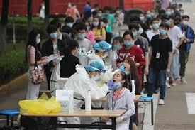 """Monica De Togni: Cina e gestione del Coronavirus. """"La direzione del buon governo"""""""