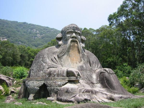Amina Crisma: Laudato si' e Laozi. Ripensare clima, Terra, giustizia fra Cina e Occidente