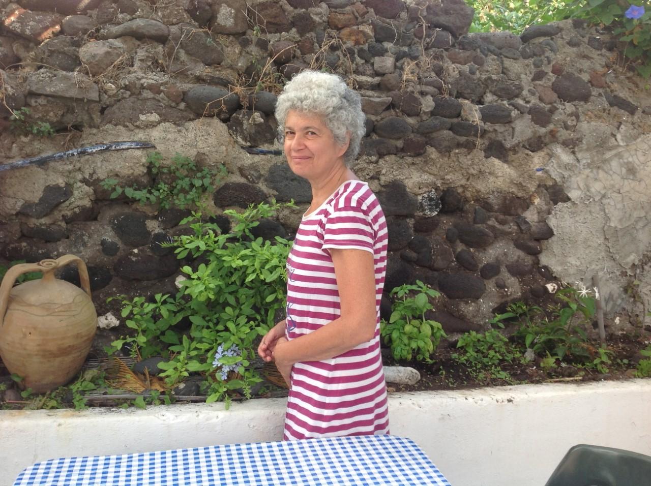 Amina Crisma: Ricordo di Marina Montella a tre anni dalla morte