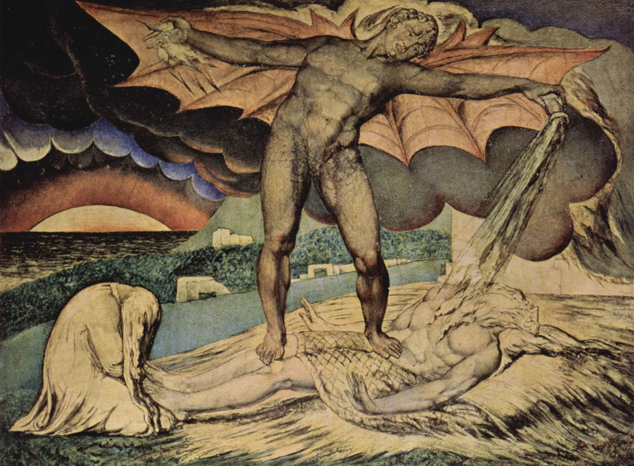 Roberto Dall'Olio: Belzebù e il demone della schiavitù
