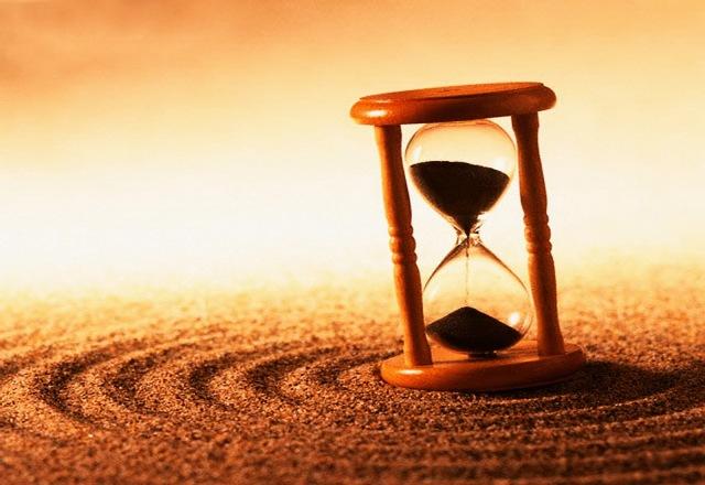 Roberto Dall'Olio: Il nostro tempo