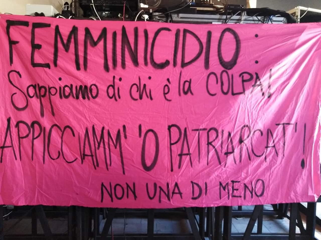 Roberto Dall'Olio: Femminicidi