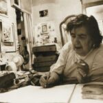 21 marrzo: Alda Merini avrebbe novanta anni