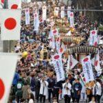 Camilla Filippi: La  Golden Week giapponese
