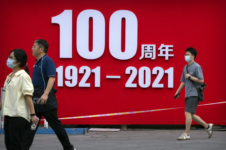 """Raimondo Bultrini: Guarda al mondo il """"ringiovanimento"""" di Xi Jinping"""