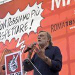 Francesca Re David: Ci ha lasciato Gino Strada, compagno di tante battaglie