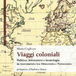 Francesca Brandes: Viaggi coloniali di Mario Coglitore