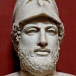 Roberto Dall'Olio: Un giorno Pericle..
