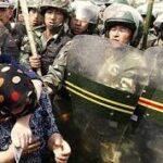 Roberto Dall'Olio: Uiguri